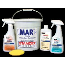 IMAR - Stamoid Marine Bucket #604B