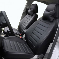 Toyota Prado replacement seat kit
